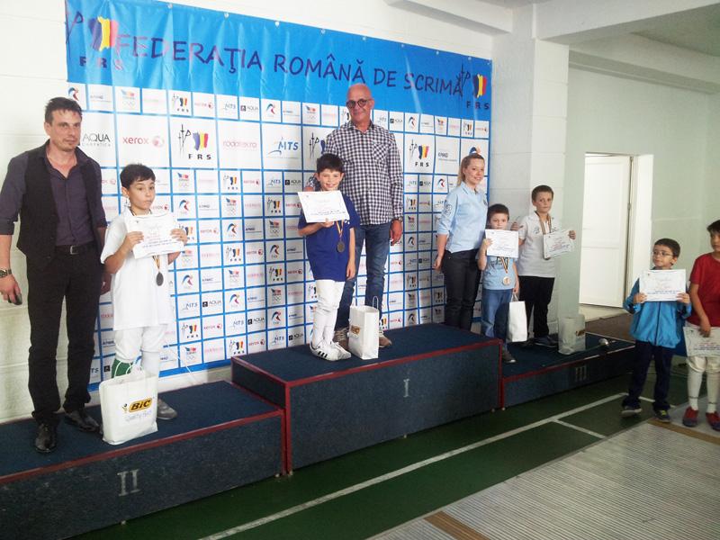 _Floris Adrien loc I 8-9 ani